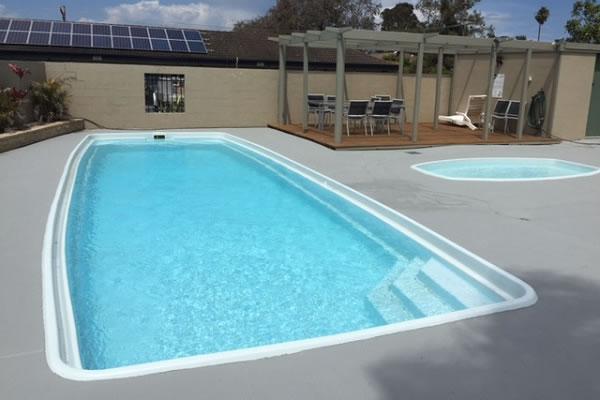 Coachmens pool